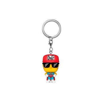 Pocket Pop Duffman