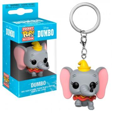 Llavero Pocket Pop Dumbo