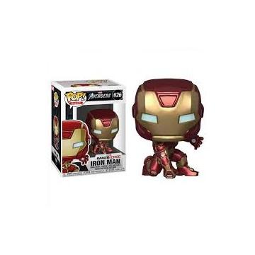 Funko Pop Iron Man Gamerverse