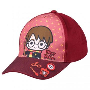 Gorra Infantil Harry Potter