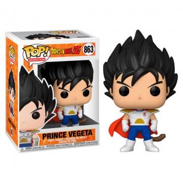 Funko POP Prince Vegeta
