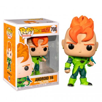 Funko POP Android 16
