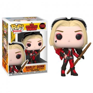 Funko Harley Quinn