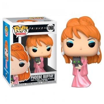 Funko POP Phoebe Buffay