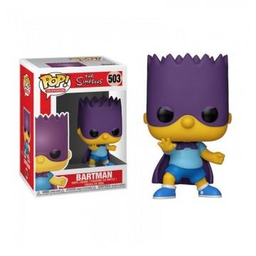 Funko POP Bartman