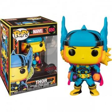 Funko POP Thor Edición...