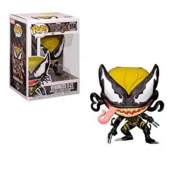 Funko POP Venomized X-23