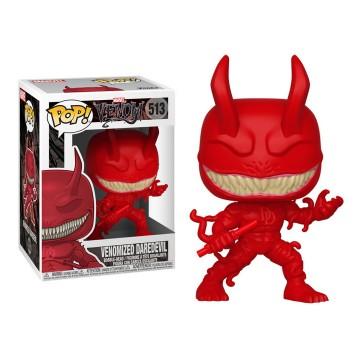 Funko POP Venomized Daredevil