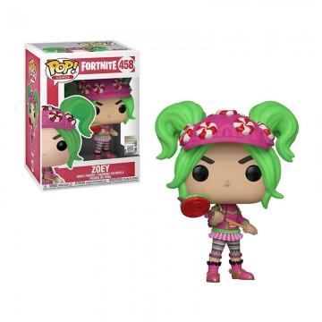 Funko POP Zoey