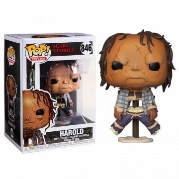 Funko POP Harold