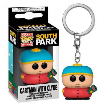 Llavero Pocket POP Cartman...
