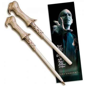 Bolígrafo Varita Voldemort