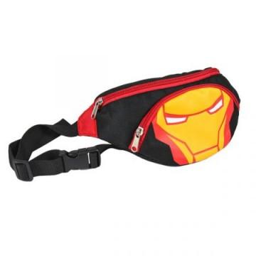 Riñonera Iron Man