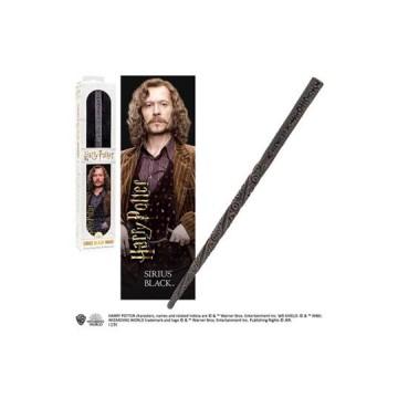 Varita 30 cm Sirius Black