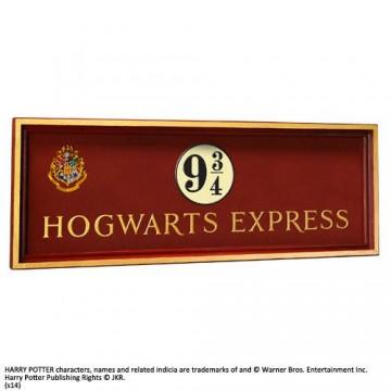 Escudo Hogwarts Express