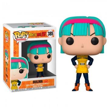 Funko Pop Bulma
