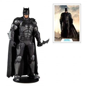 Figura Articulada Batman 18cm
