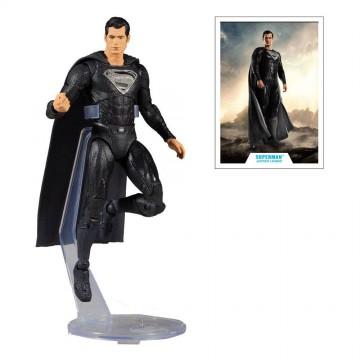 Figura Articulada Superman...