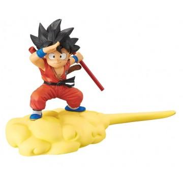 Figura Goku & Flying Nimbus...