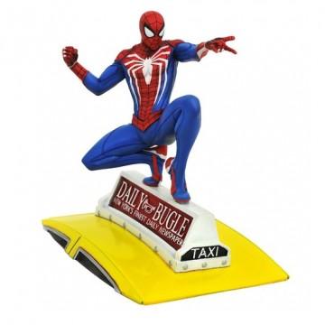 Figura de Colección Spider-Man