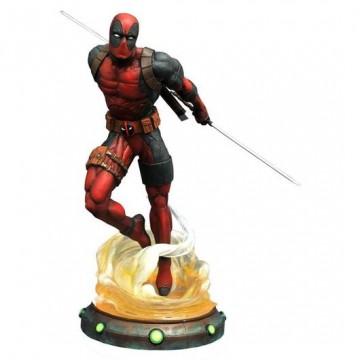 Figura Colección Deadpool