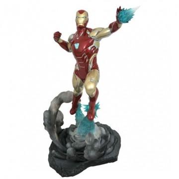 Figura Colección Iron Man MK85