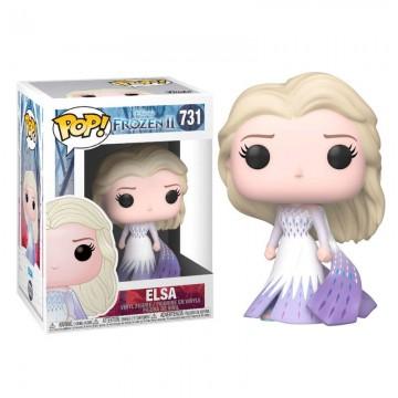 Funko Pop Elsa