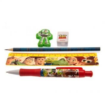 Set papelería Toy Story