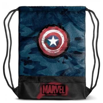 Saco Capitán America