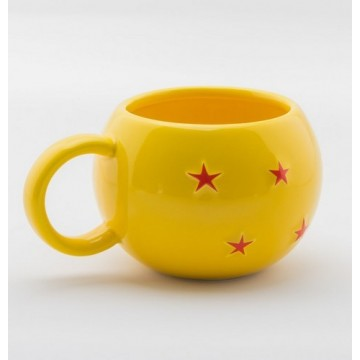 Taza 3D Bola Dragon Ball
