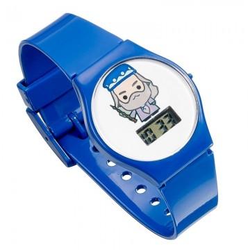 Reloj chibi Dumbledore