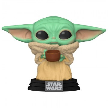 Funko Pop The child (Baby...