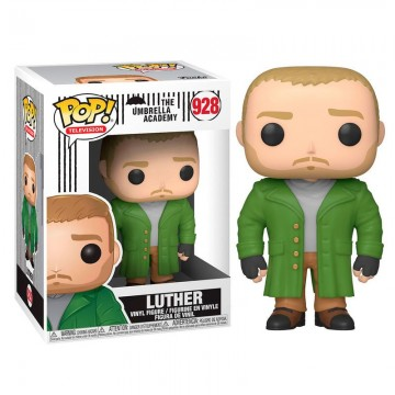 Funko Pop Luther