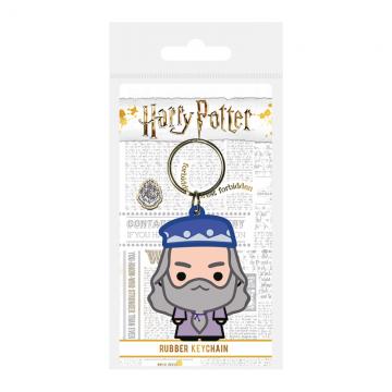 Llavero chibi Dumbledore