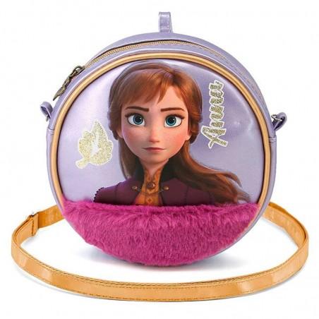 Bandolera Frozen Anna