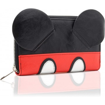 Monedero orejas de Mickey