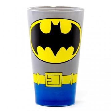 Vaso cristal Batman