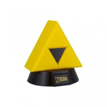 Lampara icon Triforce
