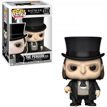 Funko Pop Pinguino