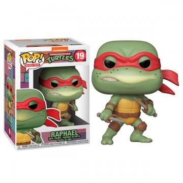 Funko Pop Tortuga Raphael