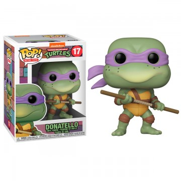 Funko Pop Tortuga Donatello