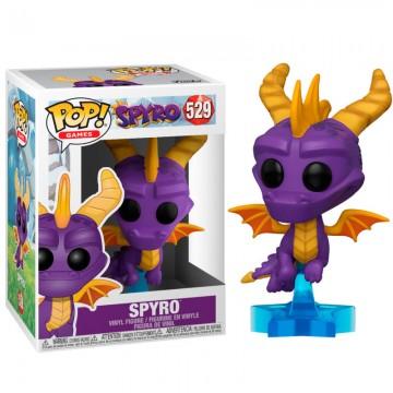 Funko Pop Spyro