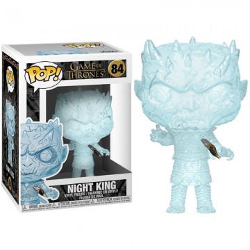 Funko Pop Crystal Night king