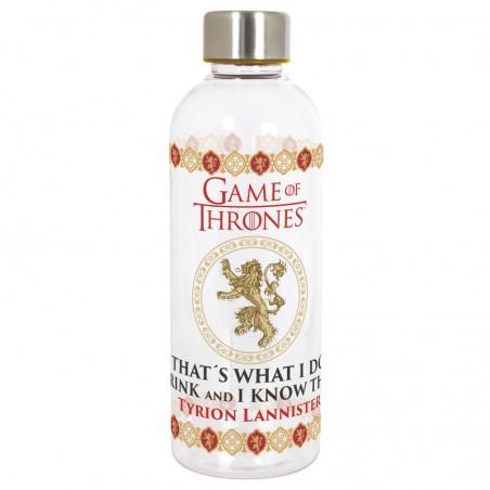 Botella hidro Juego de Tronos