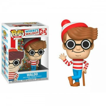 Funko Pop Wally