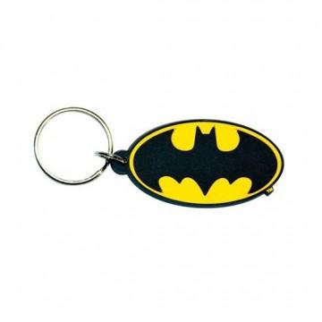 Llavero Batman logo