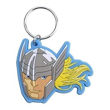 Llavero goma Thor