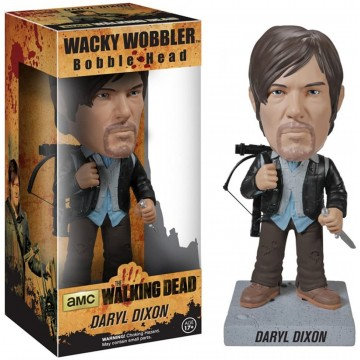 Figura Bobble head Daryl