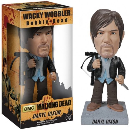 Figura Bobble head Daryl