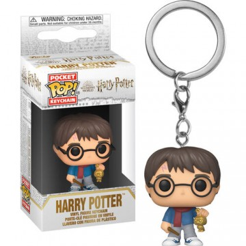 Pocket Pop Harry Potter...